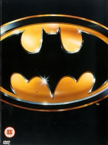 Batman [UK Import] von Warner Home Video