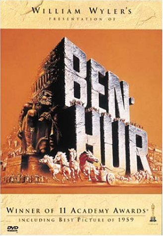 Ben-Hur [UK Import] von Warner Home Video
