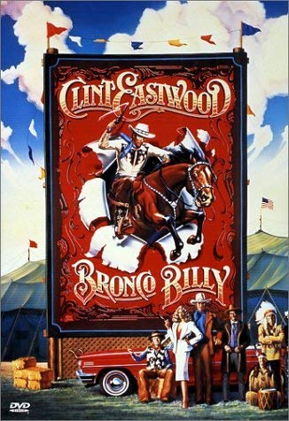 Bronco Billy [FR Import] von Warner Home Vidéo