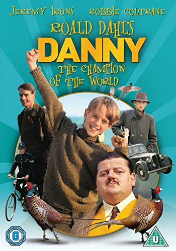 Danny - The Champion Of The World [UK Import] von Warner Home Video