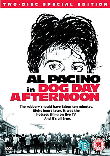 Dog Day Afternoon (Special Edition) [UK Import] von Warner Home Video
