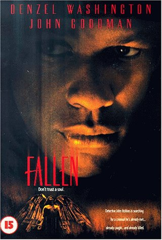 Fallen [UK Import] von Warner Home Video