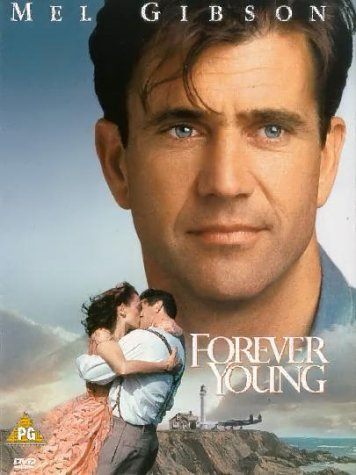 Forever Young [UK Import] von Warner Home Video