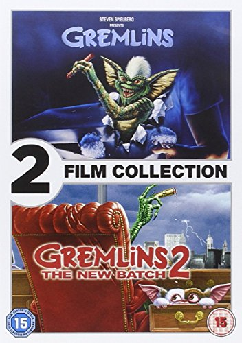 Gremlins 1 and 2 [UK Import] von Warner Bros