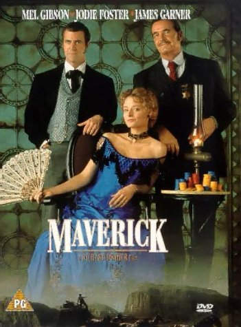 Maverick [UK Import] von Warner Home Video