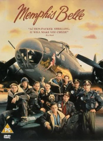 Memphis Belle [UK Import] von Warner Home Video