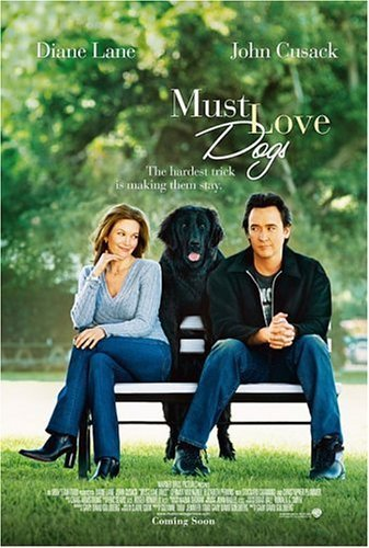 Must Love Dogs [UK Import] von Warner Home Video