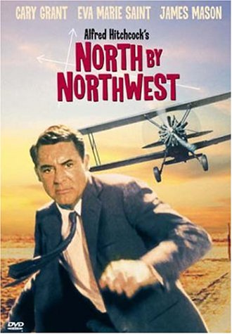North By Northwest [UK Import] von Warner Home Video