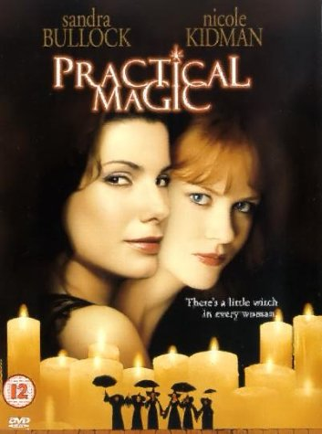 Practical Magic [UK Import] von Warner Home Video
