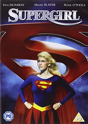 Supergirl [UK Import] von Warner Home Video