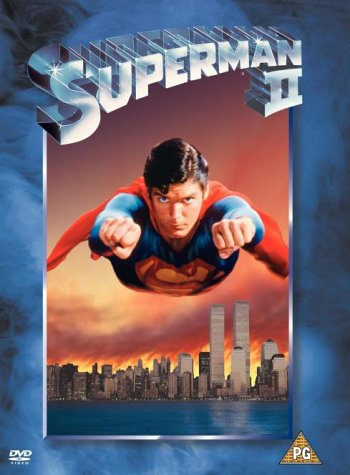 Superman II [UK Import] von Warner Home Video