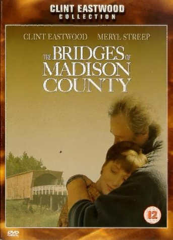 The Bridges of Madison County [UK Import] von Warner Home Video