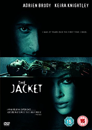 The Jacket [UK Import] von Warner Home Video