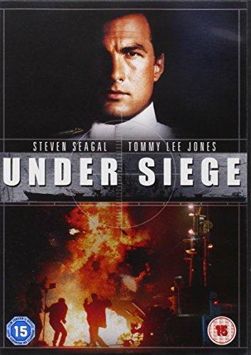Under Siege [UK Import] von Warner Home Video