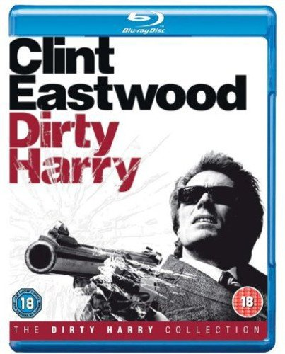 WARNER HOME VIDEO Dirty Harry - Special Edition [BLU-RAY] von Warner Home Video