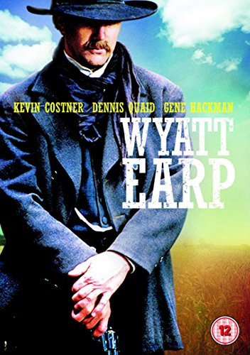 Wyatt Earp [UK Import] von Warner Home Video