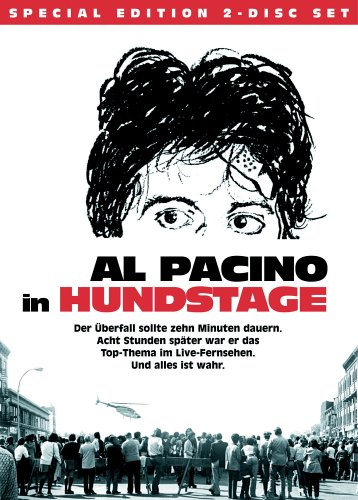 Hundstage [Special Edition] [2 DVDs] von Warner Home
