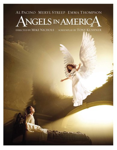 Angels in America [2 DVDs] von Warner Home