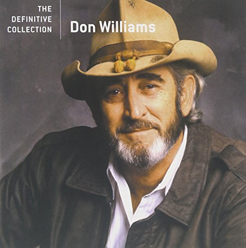 Definitive Collection von Williams, Don