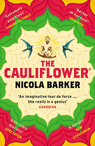 The Cauliflower® von Windmill Books