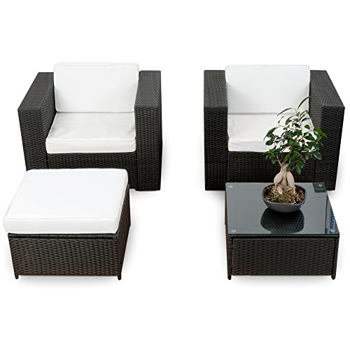 balkonm bel lounge sessel. Black Bedroom Furniture Sets. Home Design Ideas