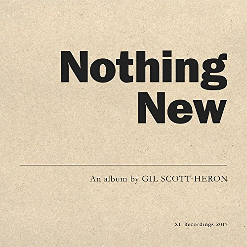 Nothing New [Vinyl LP] von XL