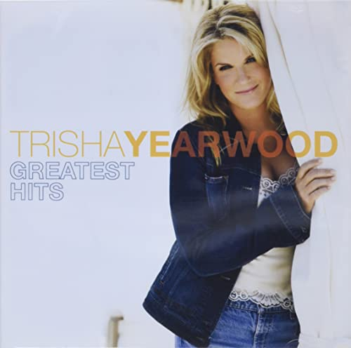 Greatest Hits von YEARWOOD,TRISHA