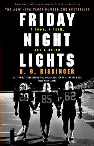 Friday Night Lights: A Town, a Team, and a Dream von Vintage Publishing