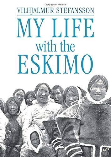 My life with the Eskimo von David De Angelis