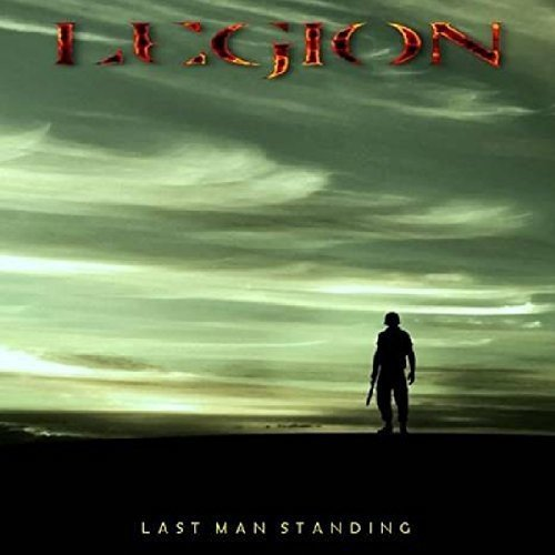 Last Man Standing von Z RECORDS