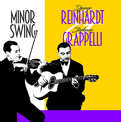 Minor Swing [Vinyl LP] von ZYX