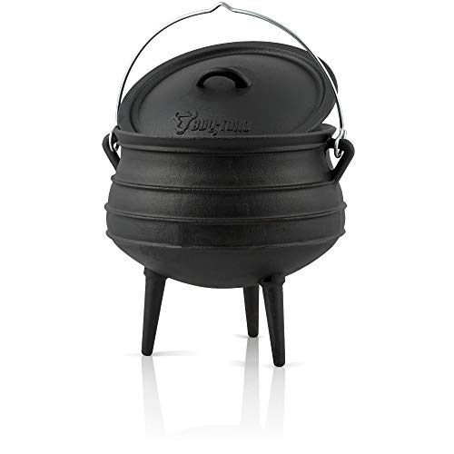 garten dutch oven produkte von bbq toro online finden bei i dex. Black Bedroom Furniture Sets. Home Design Ideas