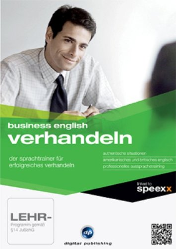 Business English Verhandeln [Download] von digital publishing