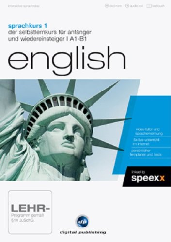 Interaktive Sprachreise: Sprachkurs 1 English [Download] von digital publishing