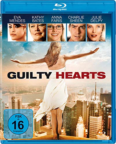 Guilty Hearts [Blu-ray] von dtp entertainment AG