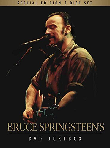 Bruce Springsteen - DVD Jukebox von in-akustik GmbH & Co.KG