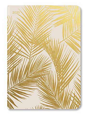 Booklet Diary GlamLine TROPIC 2020 von teNeues Calendars & Stationery