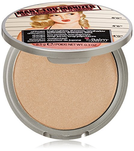theBalm Highlighter Mary Lou Manizer von theBalm