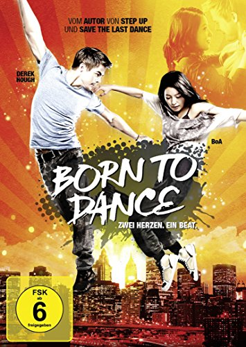 Born to Dance von VARIOUS